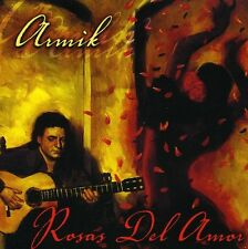 Armik - Rosas Del Amor [New CD]