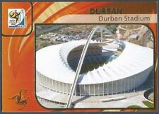 PANINI WORLD CUP SOUTH AFRICA 2010- #048-DURBAN STADIUM