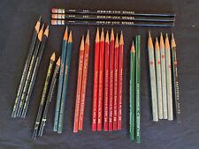 Estate Lot Drawing Art Pencils