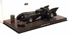 BATMAN™ MOVIE - BATMOBILE SCALA 1:43 - TM & © DC COMICS (S14)