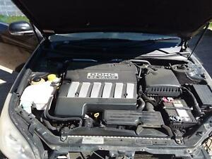 HOLDEN EPICA ENGINE PETROL, 2.5, X25D1 (8TH VIN = L), EP, 02/2007-12/2011