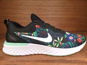 "Nike Odyssey React GPX RS ""Floral"" Running Shoes (AV3255-001) Men's Size 11"