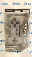 Sony Playstation One PS1 Gray Controller SCPH-1080 U 94041 BRAND NEW PACKAGE!