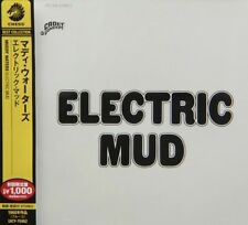 Muddy Waters - Electric Mud [New CD] Rmst, Japan - Import