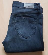 Damen Jeans DIESEL Livier Super Slim-Jegging W31