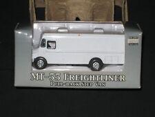 Crown Premiums 1/100 Scale MT-55 Freightliner Step Van, Snap-On, Mac Tool Trk.