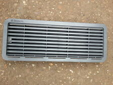 Electrolux Dometic caravan motorhome fridge lower vent outer grey l200