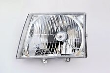 Front Headlamp/Headlight LH For Ford Ranger Pickup ER24 2.5TD 2002-2005 DEPO RHD