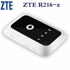 ZTE MF910V WLAN Mobile Hotspot WiFi LTE 150Mbit Router R216-Z Modem NEU Simlock