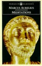 Meditations (Classics) by Aurelius, Marcus Paperback Book The Cheap Fast Free