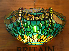 Tiffany Wandlampe Dragonfly Nuggets Tiffanylampe Lampe TE08-a