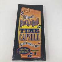 Ultimate Rock N Roll Time Vol. 1 by Various Artists (CD, Gotham Distributing...