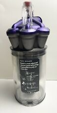 Genuine Dyson DC28 Vacuum Cleaner Dust Canister Dirt Bin Tank Purple Cyclone