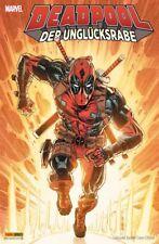 DEADPOOL -  DER UNGLÜCKSRABE - Variant ( 777 ) Marvel Comic