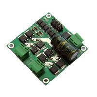 7A 160W 12V/24V Dual DC motor Driver Module Board H-bridge L298 Logic