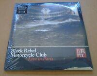 BLACK REBEL MOTORCYCLE CLUB Live In Paris heavy vinyl 3-LP + DVD & MP3 SEALED