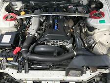 JDM NISSAN SILVIA S15 SPEC-R SR20DET ENGINE GEARBOX SWAP
