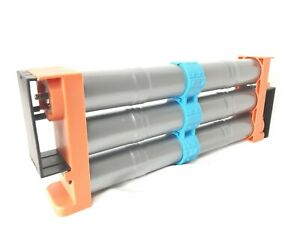 Toyota Prius, Lexus Camry, Hybrid Battery Cell Cylinder Gen 3 Upgraded 14.4V