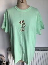 The Holy Cat London T Shirt Size L