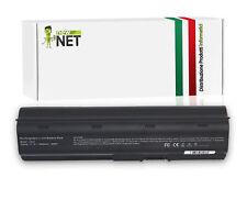 Batteria da 8800mAh compatibile con HP 593554-001 593562001 593562-001
