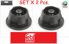 2x Mercedes Engine Cover Trim Rubber Mounting Grommet A6420940785