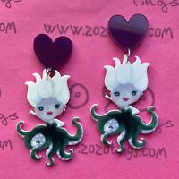 Ursula Stud Earrings