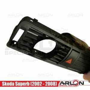 💥💥👉 Air Vent Gauge Pod, 52mm, Fits Skoda Superb (2002 - 2008)