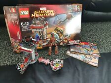 Marvel Super Heros Lego - Knowhere Escape Mission Set 76020