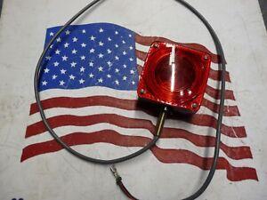 B1 Western Star Lamp turn signal BASIC VSM TURN SIGNA 4800Y71
