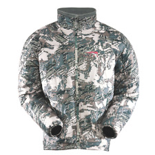 Sitka Kelvin PrimaLoft® Insulated Jacket Men's 3XL - Optifade Open Country 30012