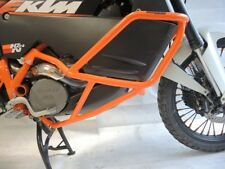 "Crash bars KTM 990 Adventure LC8 ""RDmotoCF84"" Crash Frames KTM 990 Adventure LC8"
