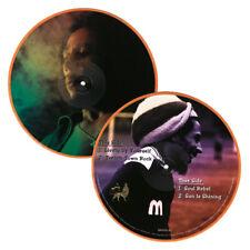 Bob Marley Picture Disc - Vinyl