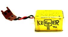 NEW KEEPER LTC12PS3 BATTERY 3.5V