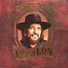 Waylon Jennings Greatest hits (1979) [CD]