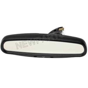 For Porsche 911 Inside Interior Rear View Mirror OEM Brand 996 731 511 02 01C