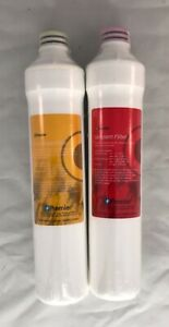 Premier Pre-Carbon Yellow WP105351 & Sediment Red WP105311 Filters