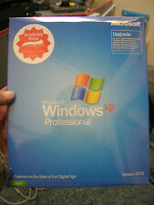 Microsoft English Academic/Education Software CDs