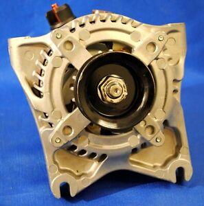 Denso OEM Alternator fits Ford E150 ,E250 2013-2014 4.6L & 2009-2014 5.4L 155Amp