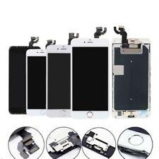 Fabricante de equipamento original Iphone 6 6S Lcd Tela Visor Toque Digitalizador de substituição Com Botão Home
