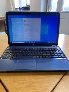 "HP Pavilion G6-2241SA 15.6"" AMD E2-1800 1.70GHz 6GB RAM 720GB HDD Windows10"