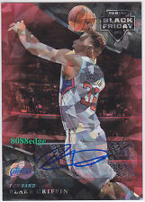 2013 PANINI BLACK FRIDAY CRACKED ICE AUTO: BLAKE GRIFFIN -AUTOGRAPH ALL-NBA TEAM