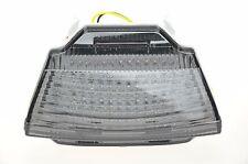 Led Tail Light Smoke Lens Integrated Turn Signals 2011-2012 KAWASAKI ZX-10R