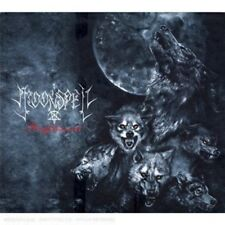 Moonspell - Wolfheart [New CD] Argentina - Import