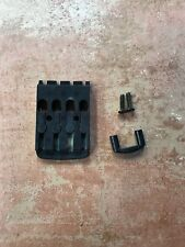 #3302 Steinberger Synapse XS1FPA Ball End Head Piece String Stop Bass OEM Parts