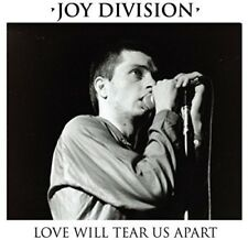 Love Will Tear Us Apart - Joy Division (Vinyl Used Like New)