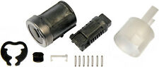 Ign. Lock Cylinder Un-Coded Dorman 924-710,1L2Z11582BB Fits 07-12 Ford Escape