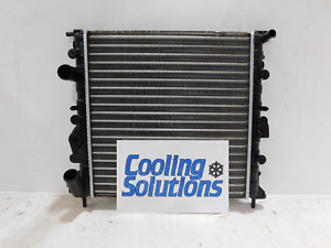 BRAND NEW RADIATOR FOR RENAULT CLIO 1.2 1998-2005.