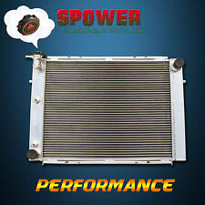 For Holden Commodore Statesman VG VL VN VP VR VS V8 Aluminum Radiator 1986-2000
