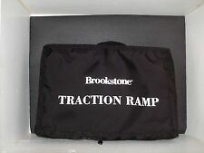 BROOKSTONE TRACTION RAMP BRAND NEW IN THE BOX # 203034