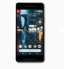 Google Pixel 2 - 128GB Just Black (Unlocked) IMPORTANT READ DESCRIPTION!